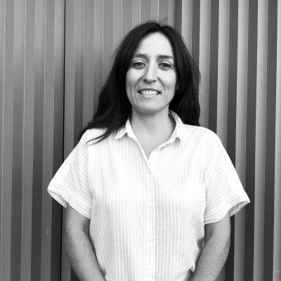 Laura García Llamas